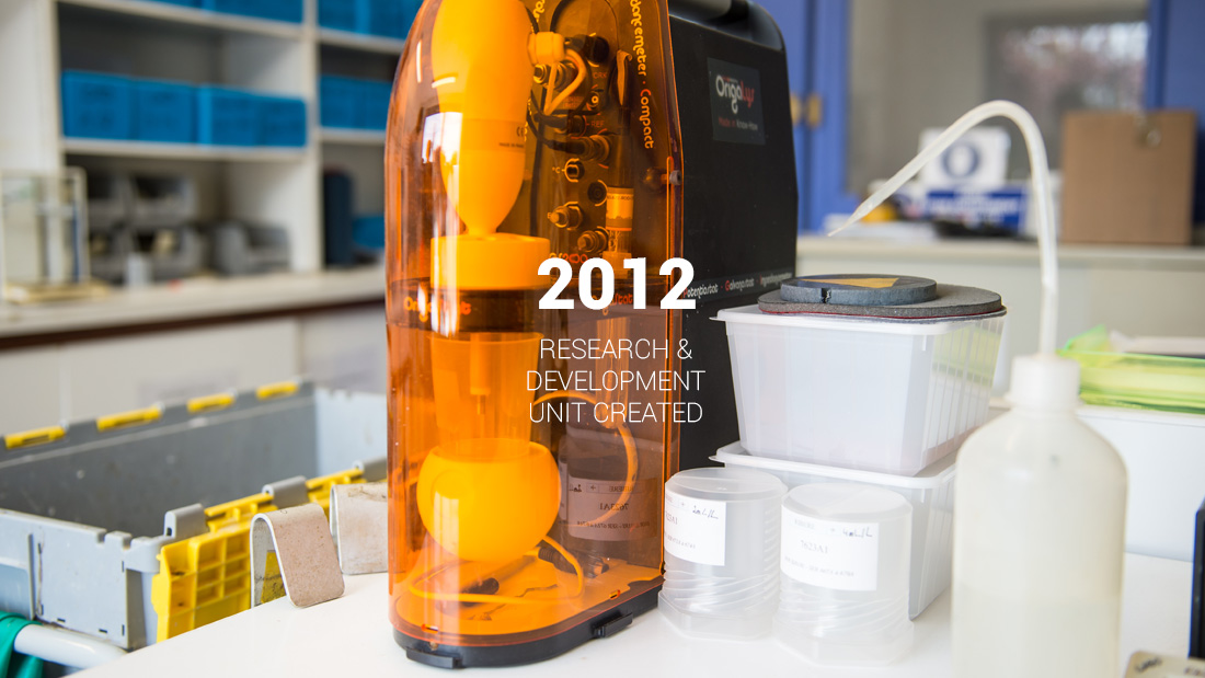 Aéroprotec 2012