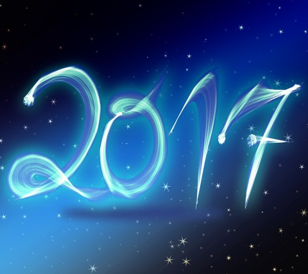 Aeroprotec , meilleurs vœux, année 2017